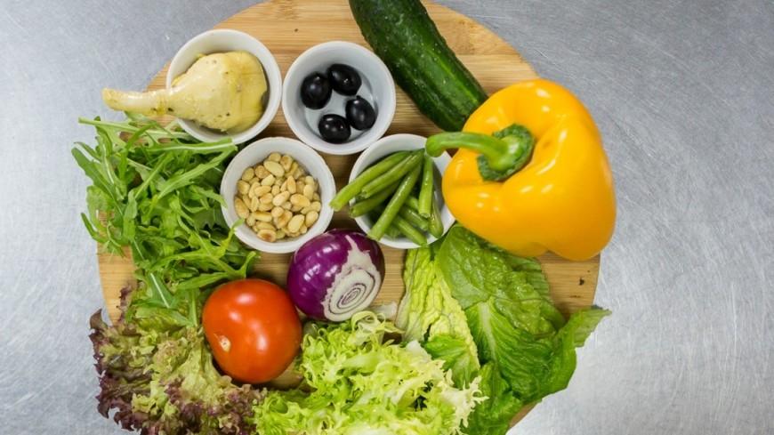 Овощи и фрукты в сентябре станут для россиян на 80 процентов дешевле