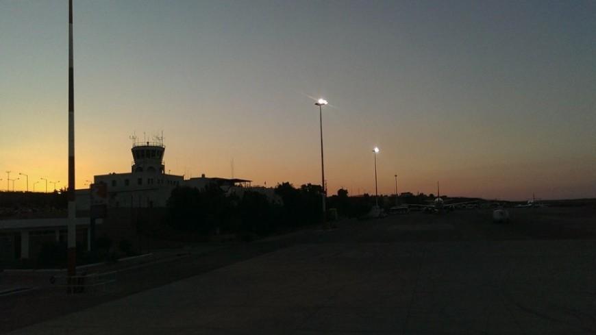 Служащих аэропорта Каира арестовали из-за диверсии