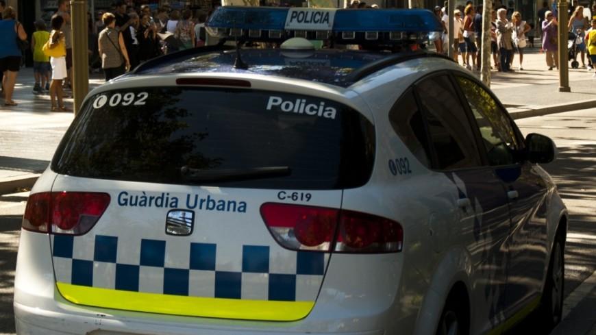 Вооруженный преступник захватил заложников в банке Мадрида