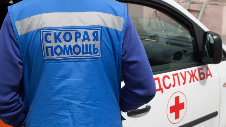 ВПодмосковье 7-летняя девочка выстрелила себе вголову изпистолета