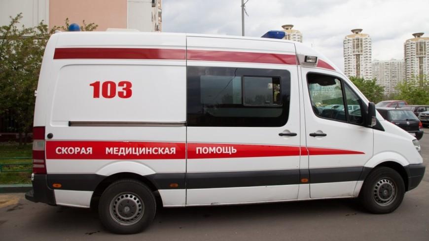 Мужчина насмерть сбил своего сына вПодмосковье
