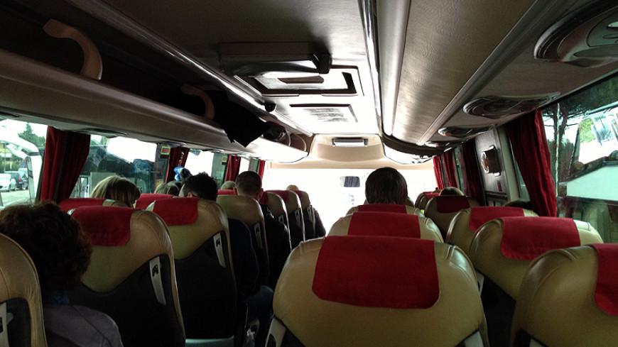 Ростуризм узнает, пострадалили жители России вДТП савтобусом вЯпонии