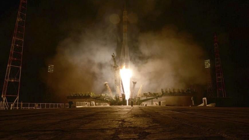 Роскосмос осуществит 25 пусков в 2017г.