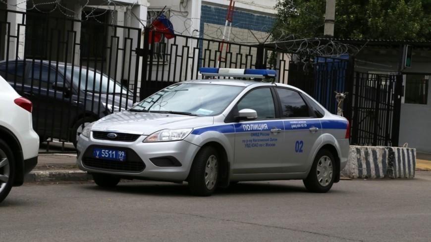 ИззданияТЦ «Водный» в российской столице эвакуировали людей из-за угрозы взрыва
