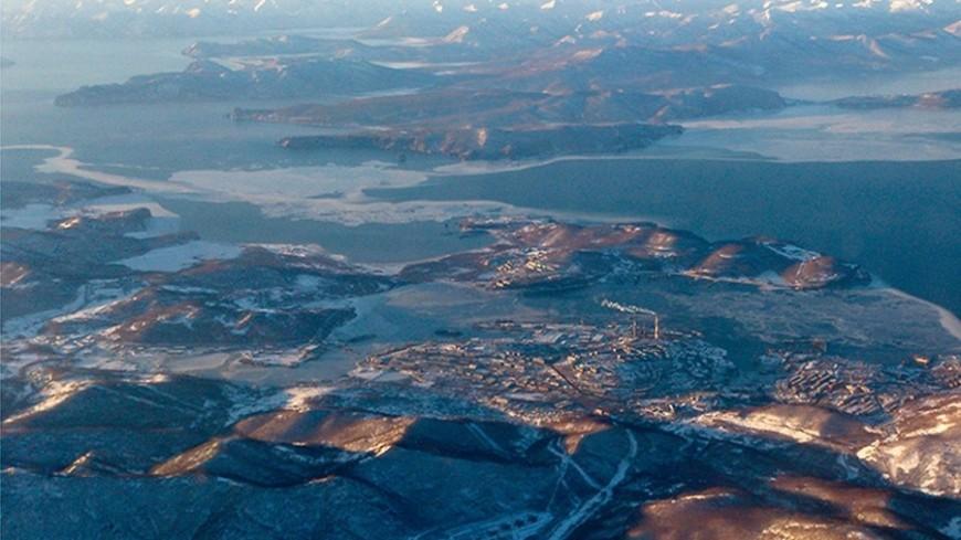 Геотермальные воды смогут согревать Петропавловск-Камчатский до 2040 года