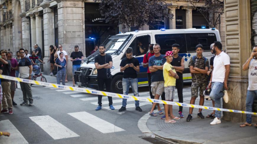 СМИ: Скончался один из пострадавших при теракте в Испании