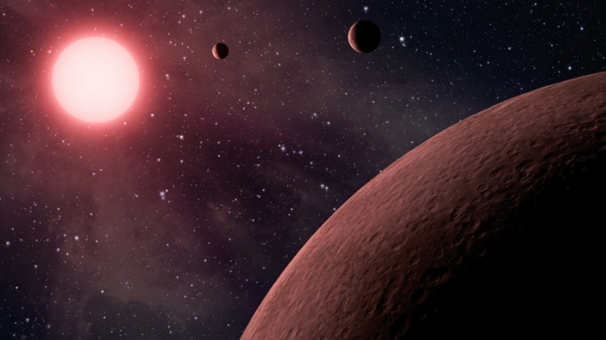 Планеты Солнечной системы теперь можно «посетить» в Google Maps