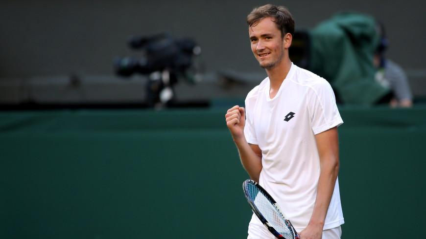 «Медведев, как ибольшинство русских теннисистов, играет агрессивно»— Александр Зверев