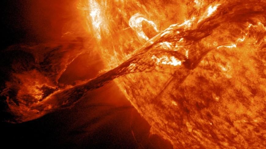 Астрофизики: петроглиф вканьоне Чако изображает солнечное затмение