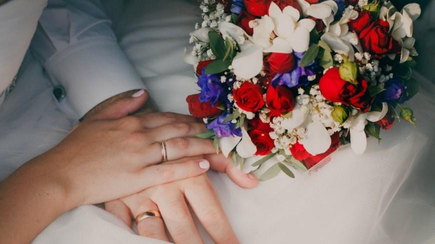 Обзор прессы: время регистрации брака сократится на минуту
