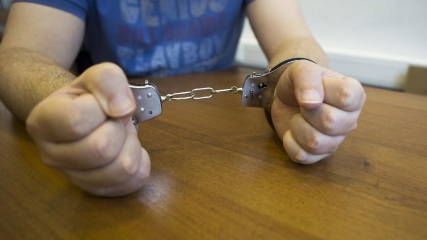 В Брянске задержали «черных копателей», вырывших более 20 пистолетов