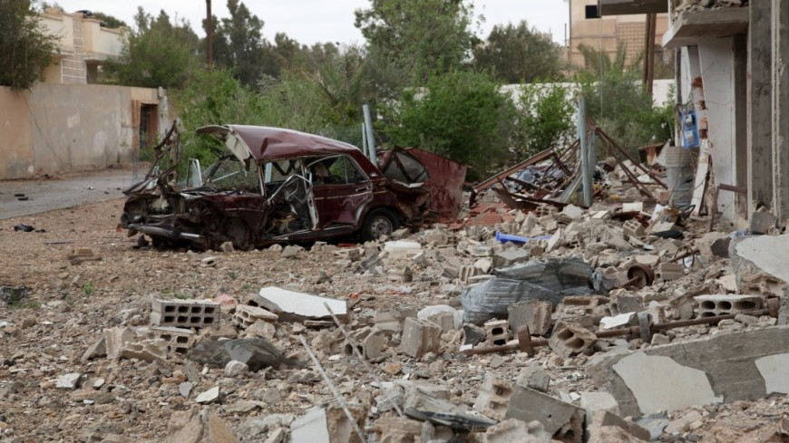 17 женщин идетей погибли вовремя налета ВВС коалиции вРакке