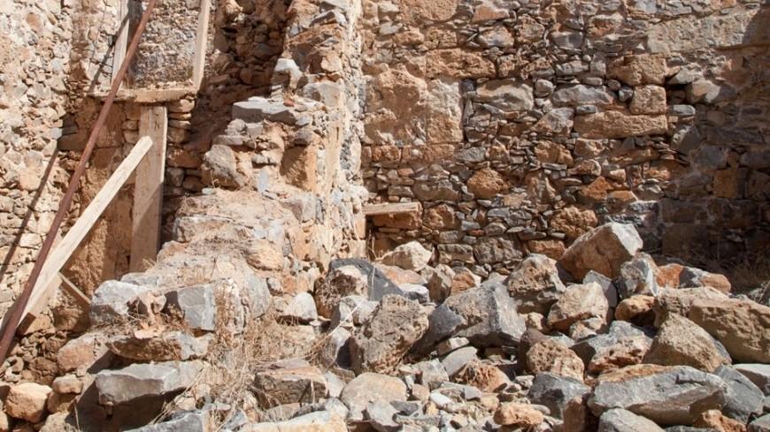 Ученые отыскали потомков граждан Крита иДревней Греции