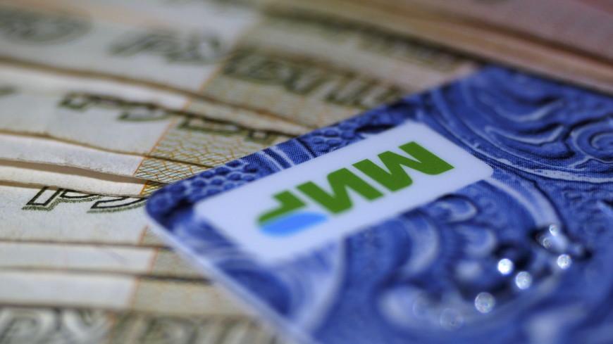 Samsung Pay - первый в очереди к «Миру»