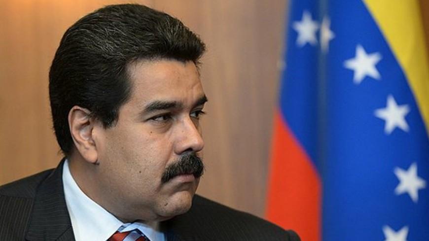Мадуро приказал провести учения по всей Венесуэле после угроз Трампа