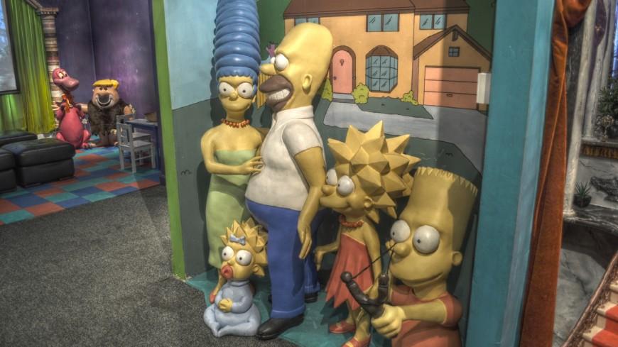 Композитора «Симпсонов» сократили после 27 лет работы над сериалом