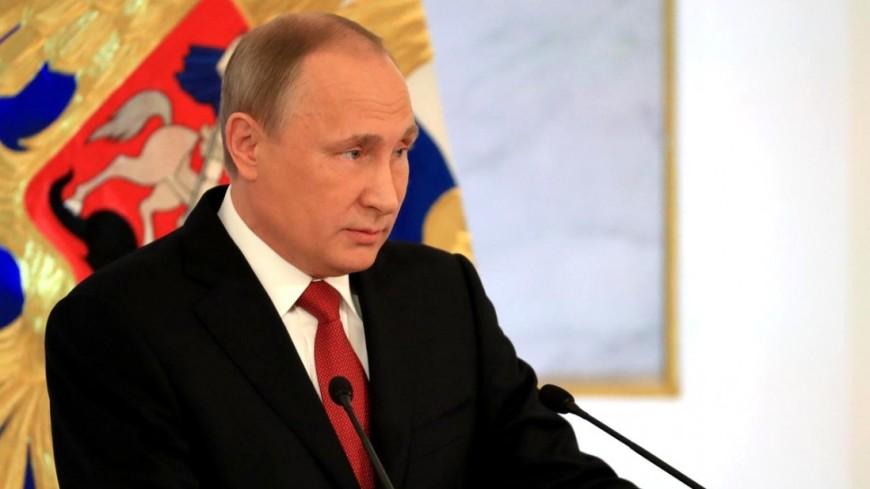 Путин поддержал идею опроверке Генпрокуратурой обращений дольщиков
