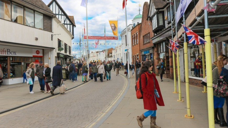 ПосольствоРФ вВеликобритании предостерегло отпосещения карнавала вЛондоне