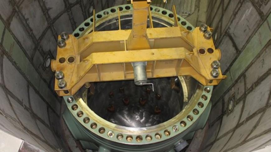 Россия передала Китаю новый энергоблок Тяньванской АЭС