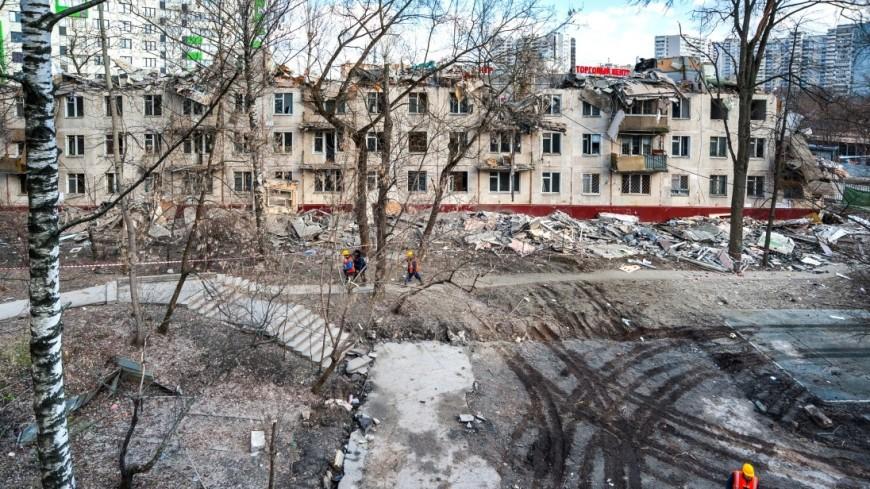 Как программа реновации изменит цены на недвижимость в Москве