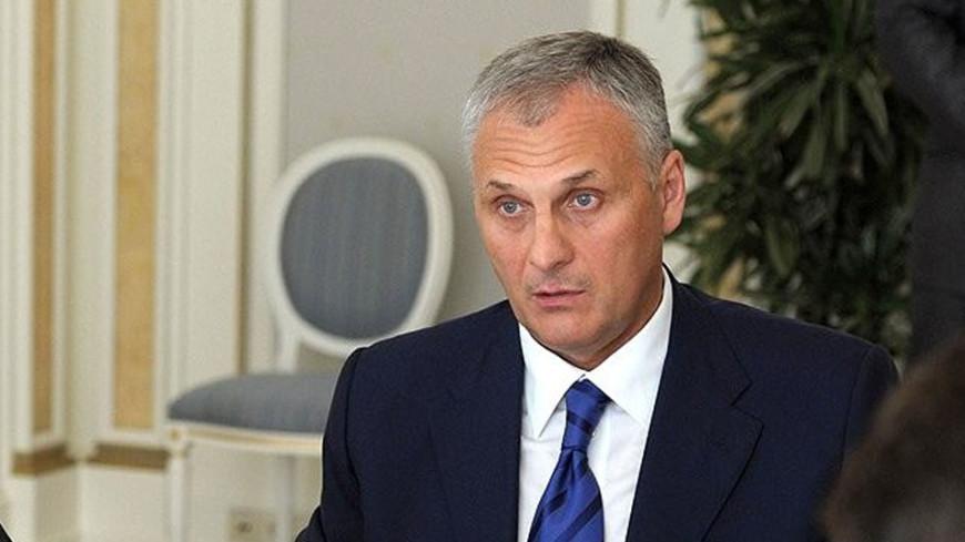 Суд продлил срок ареста Александра Хорошавина