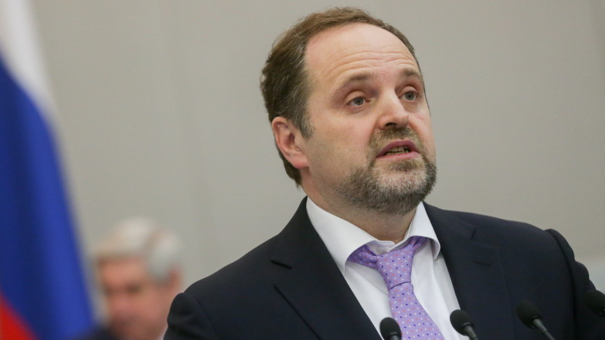 Министр экологииРФ поведал о«чудовищной ошибке» США