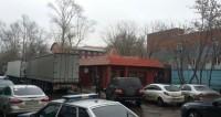 Стрельба на фабрике «Меньшевик»: полиция проводит «зачистку»