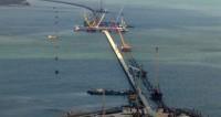 Назван лидер выборов названия моста через Керченский пролив
