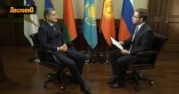Тигран Саркисян: Цифровая повестка ЕАЭС – одно из важнейших достижений года
