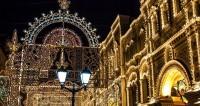 Роскошная ночь: сколько стоит встретить Новый год в гостиницах России и СНГ
