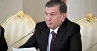 Мирзиеев: Мир в Афганистане позволит активно развиваться Центральной Азии
