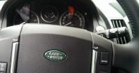 У безработного москвича угнал Land Rover за шесть миллионов рублей