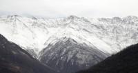 Спортивный самолет разбился в горах Германии