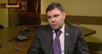 Леонид Левин: Личные данные в интернете – это не ключ от квартиры под ковриком