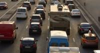 Пять городов России вошли в рейтинг самых загруженных дорог мира