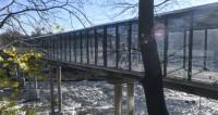 Выдерживает вес 2 тыс. человек: в Китае откроют самый длинный мост в мире