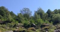В Шотландии обнаружены минералы внеземного происхождения