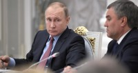 Путин внес ряд предложений в поддержку российского бизнеса