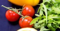 Новогодний стол: выбираем овощи