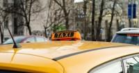 На юго-востоке Москвы таксисты подрались из-за клиента
