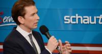 Канцлер Австрии отказал Турции в членстве в Евросоюзе