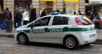 На рождественском рынке в Италии машина врезалась в толпу пешеходов