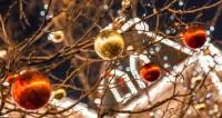 Генералы, послы, музыканты прошлись по улицам новогоднего Лондона