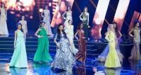 «Миссис мира – 2018»: участница из Беларуси вошла в тройку призеров
