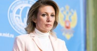 «Совсем заврались»: Захарова удивилась словам директора ЦРУ