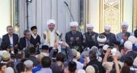 В Алматы избрали нового верховного муфтия Казахстана