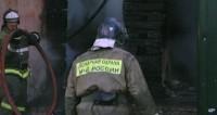 Пожар в частном доме в Приморье унес жизни четырех человек