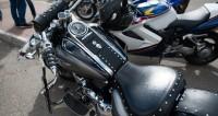 Женщин Саудовской Аравии допустили к мотоциклам