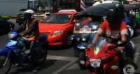 В Таиланде перевернулся автобус: шесть человек погибли