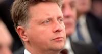 Соколов и Воробьев вылетели на место падения Ан-148